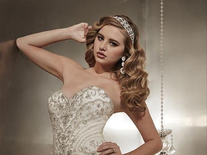 Tmx 1416341872460 Imagelpxrbedz Winter Haven wedding dress