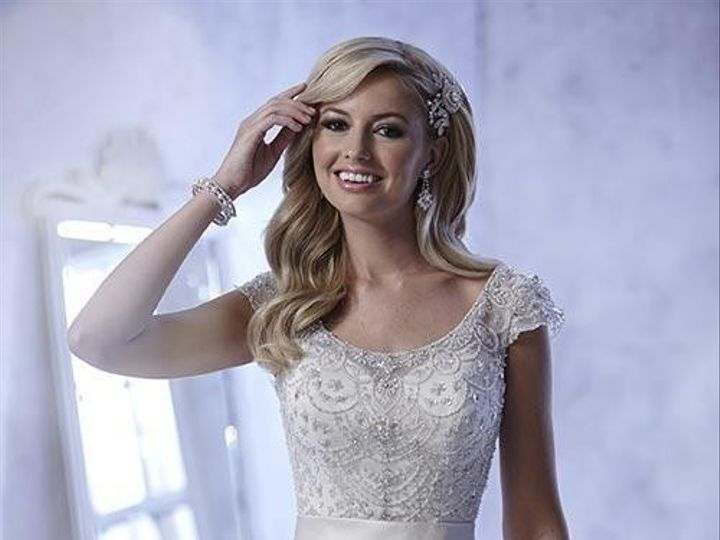 Tmx 1416341875153 Imageme3llujb Winter Haven wedding dress