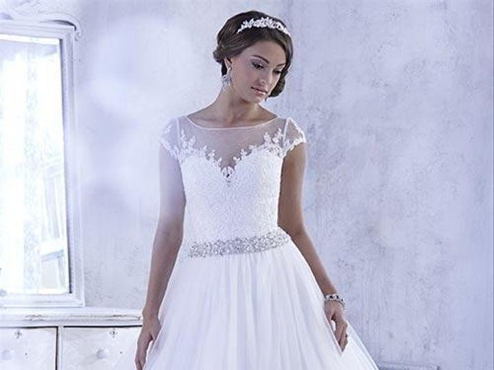 Tmx 1416341877502 Imagenbe3mqh4 Winter Haven wedding dress