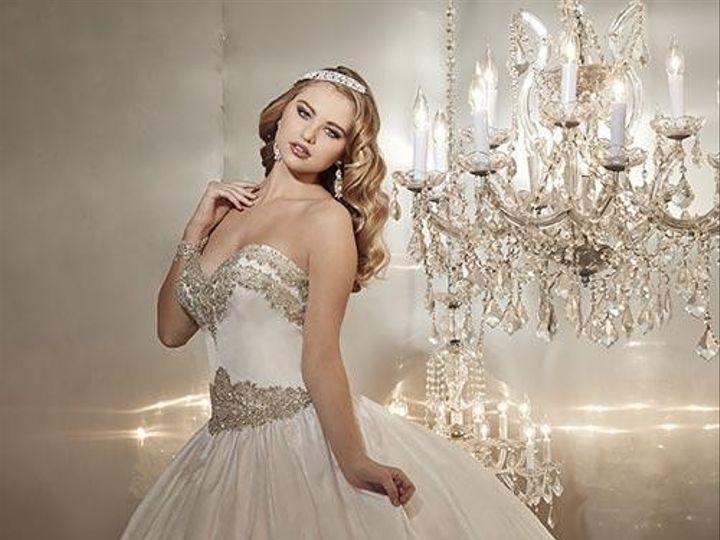 Tmx 1416341897011 Imaget6k84vmt Winter Haven wedding dress