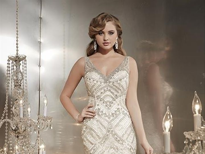 Tmx 1416341919480 Imagevh4q848d Winter Haven wedding dress