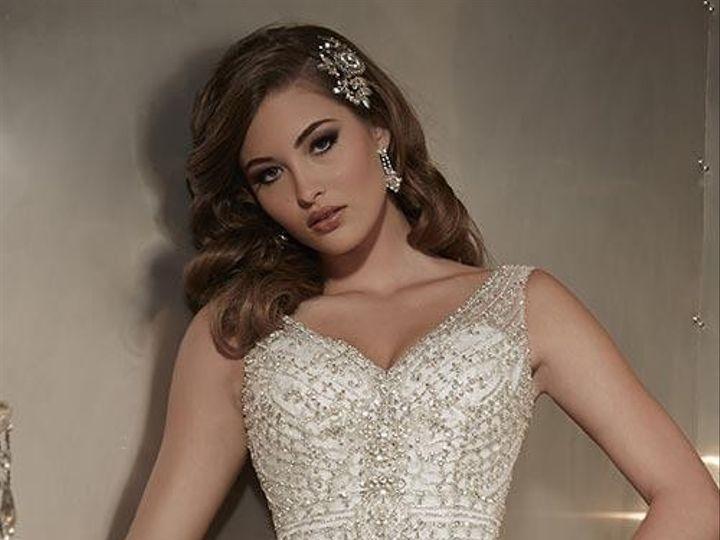 Tmx 1416341936383 Imagexvuey163 Winter Haven wedding dress