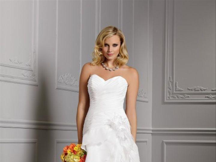 Tmx 1416345071546 9114primary1 Winter Haven wedding dress