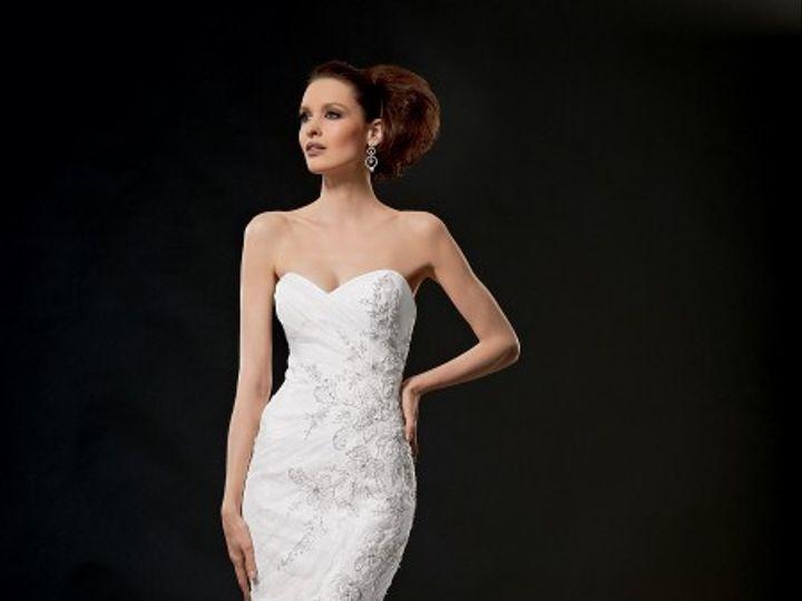 Tmx 1416345108353 9492diamondwhite Winter Haven wedding dress