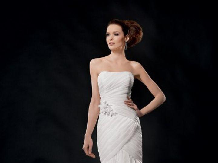 Tmx 1416345112588 9493diamondwhite Winter Haven wedding dress
