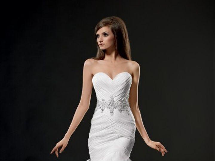 Tmx 1416345133512 9498diamondwhite Winter Haven wedding dress