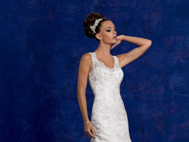 Tmx 1416345139461 9568diamondwhite Winter Haven wedding dress