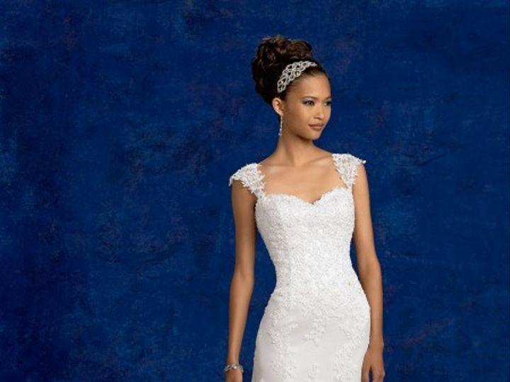 Tmx 1416345146549 9570diamondwhite Winter Haven wedding dress