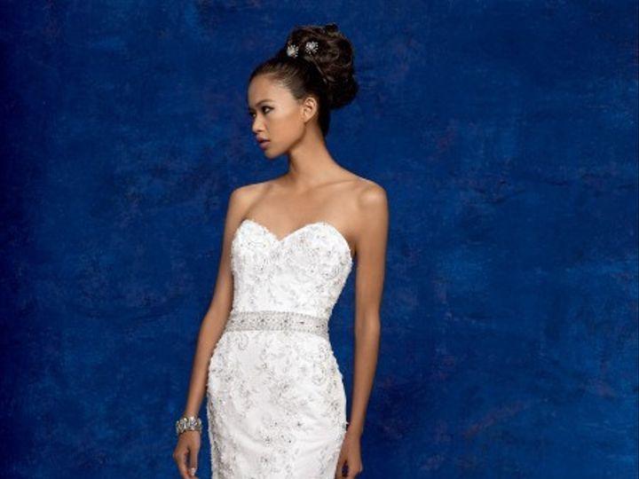 Tmx 1416345149718 9571diamondwhite Winter Haven wedding dress