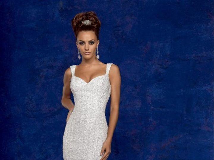 Tmx 1416345152676 9572diamondwhite Winter Haven wedding dress
