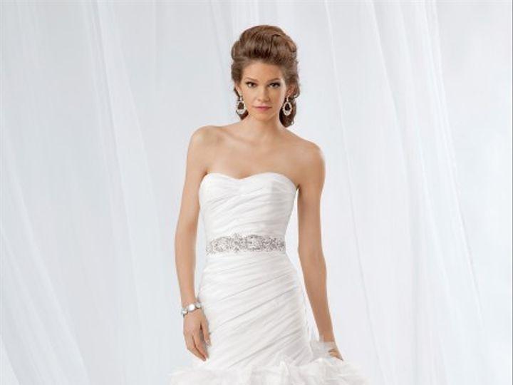 Tmx 1416345162503 M165primary1 Winter Haven wedding dress