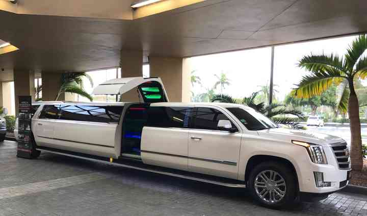 American Transportation and Limo Services