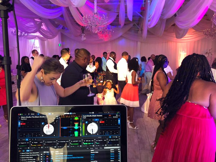 Tmx Img 3789 51 1861997 1564970475 King Of Prussia, PA wedding dj