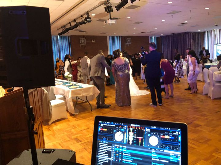 Tmx Img 5437 51 1861997 1564970670 King Of Prussia, PA wedding dj