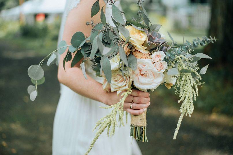 Mason, MI Wedding