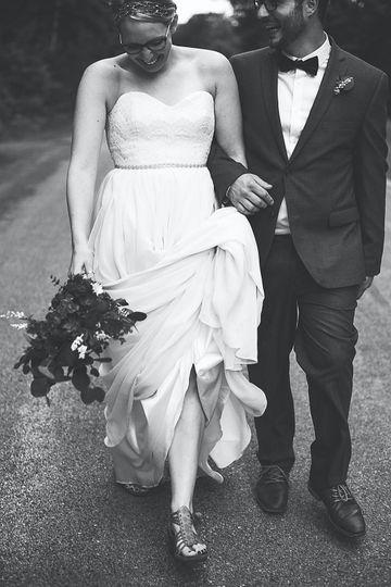 Gaylord, MI Wedding