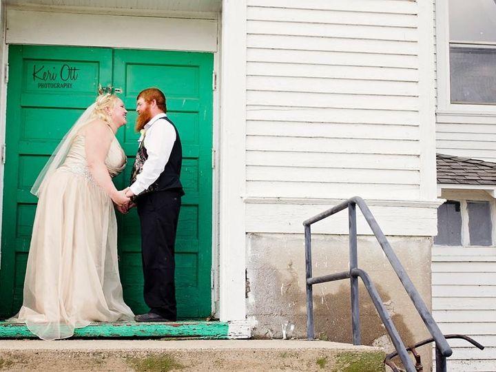 Tmx 1446331208221 Bridekerriottphotography Valley City wedding beauty