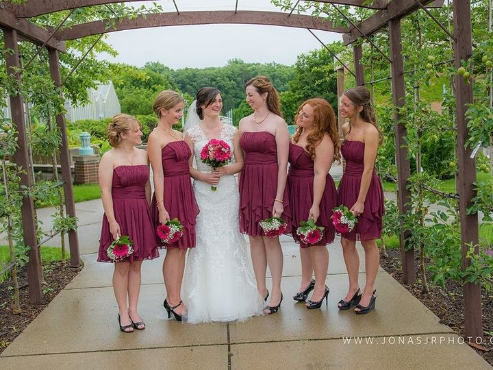 Tmx 1449199296342 Smith Patel Pic Holt, MI wedding florist
