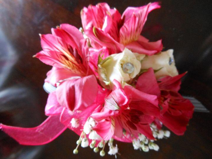 Tmx 1449199348773 Dscn0331 Holt, MI wedding florist