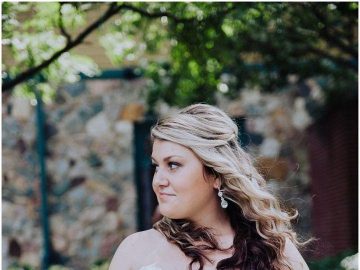 Tmx 1472319090454 Cornish Bride Holt, MI wedding florist