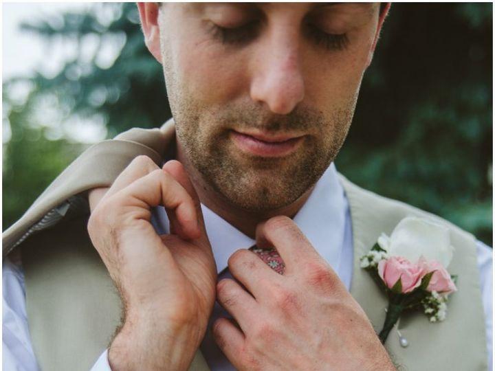 Tmx 1472319141140 Cornish Groom Holt, MI wedding florist