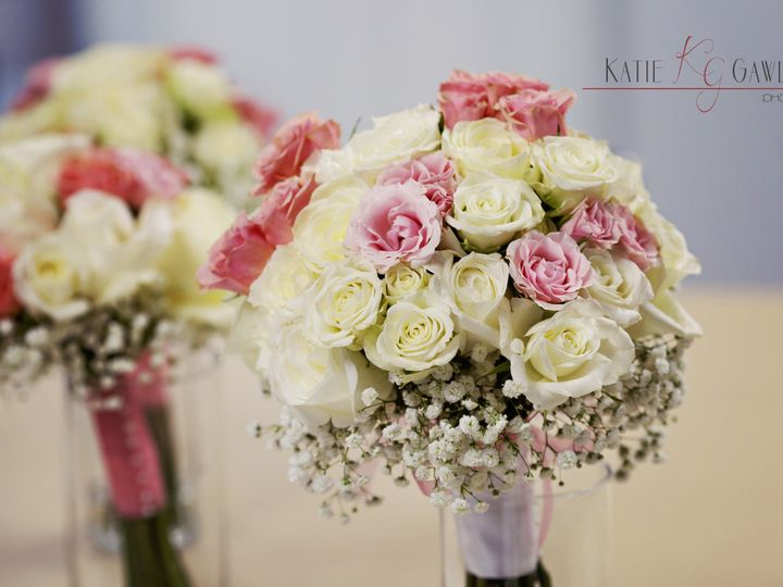 Tmx 1472319531933 Balcarcel Bouquets Holt, MI wedding florist