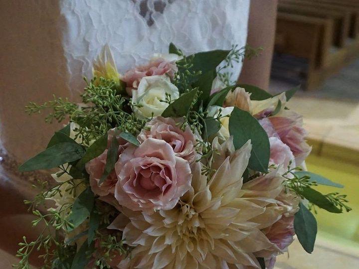 Tmx 1496586424412 Bekke Wedding One Holt, MI wedding florist