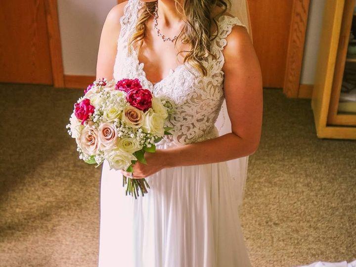 Tmx Bride 51 902997 1567992416 Holt, MI wedding florist