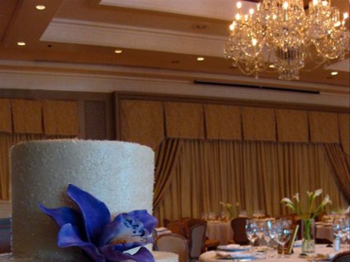 Tmx 1255020114223 LizSparkleWeddingmed Boston wedding cake