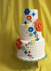 Tmx 1313082451394 Lizdotmodernweddingcake Boston wedding cake