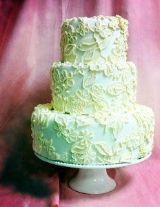 Tmx 1313082453723 Lizfabriccake Boston wedding cake