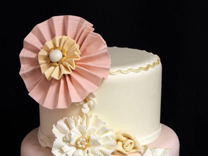 Tmx 1358372607417 IMG5311 Boston wedding cake