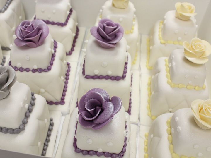 Tmx 1358373010930 IMG5872 Boston wedding cake