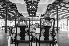 Enchanted Wedding Planning & Decor