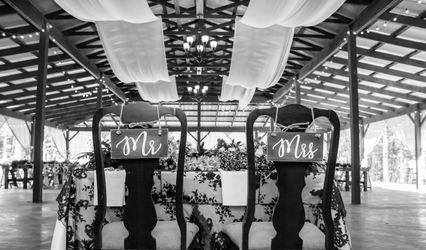 Enchanted Wedding Planning & Decor 1