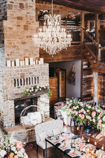 Wild Canyon Ranch Wedding