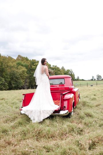 Country style and elegance