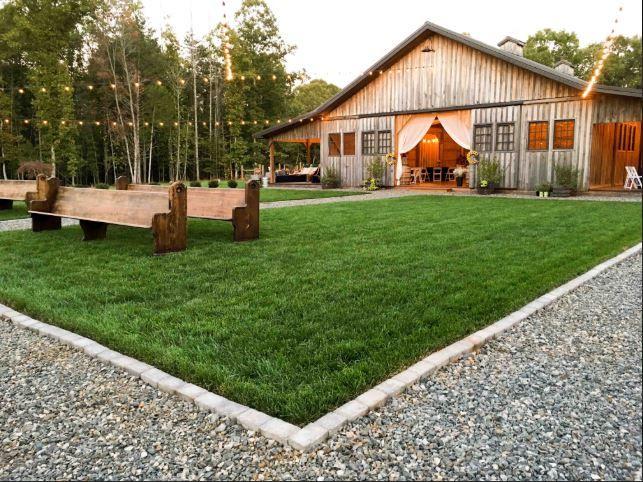 Bowood Barn