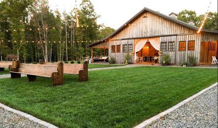 Bowood Barn 1