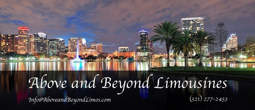 Above and Beyond Limousines
