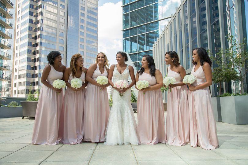 B.E.V. Weddings