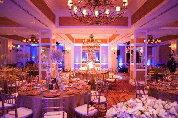 Tmx 1334267832720 ParisBallroom9242011 San Francisco, California wedding venue