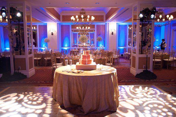 Tmx 1334267869327 ParisBallroom29242011 San Francisco, California wedding venue
