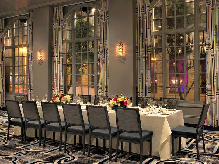 Tmx 1478025642678 Bellevue Dinner Long San Francisco, California wedding venue