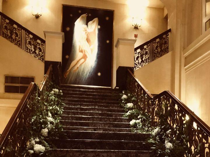 Tmx 1515446547 7e85a2b52e2e235a 1515446541 A9a4e3bf52446ef8 1515446536783 2 Grand Staircase San Francisco, California wedding venue