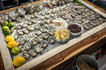 Pop-Up Oyster Bar image