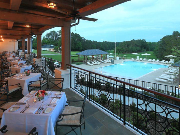 Tmx 1469298259818 Pool  Terrace Professional 006 Durham, NC wedding venue