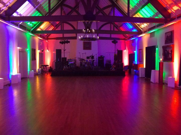 Tmx Dancing Cr With Lights 51 645997 V1 Durham, NC wedding venue