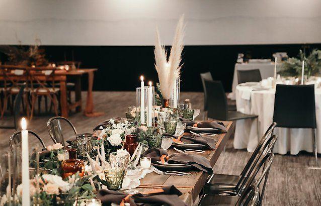 Table Setups