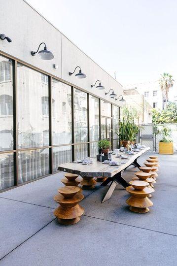Gramercy Terrace